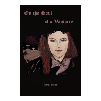 On the Soul of a Vampire poster