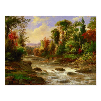 On the St. Annes East Canada by Duncanson Postcard
