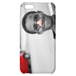 on the street clown cover for iPhone 5C