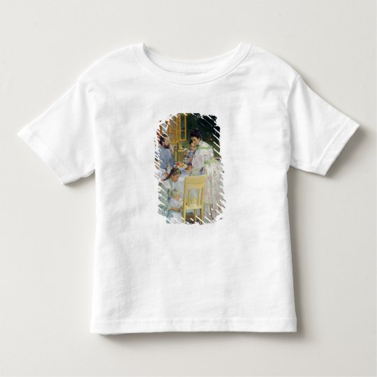 On the Terrace, 1906 Toddler T-shirt