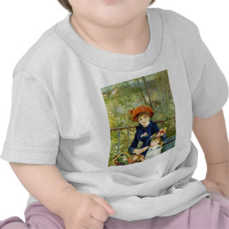 On the Terrasse T Shirt