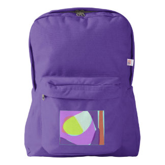On the Threshold Backpack