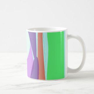 On the Threshold Coffee Mug
