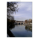 On the Tiber Cards