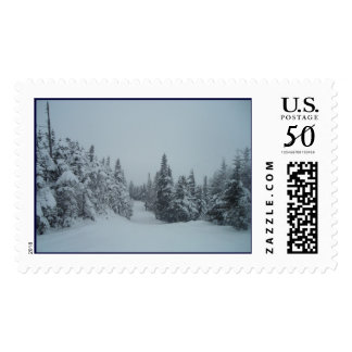 On the Trail Postage