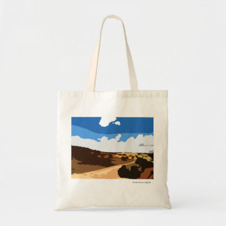 On the train to Madrid Tote Bag