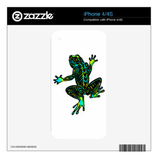 ON THE TREE SKINS FOR iPhone 4S