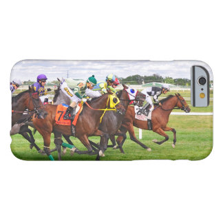 On the Turf Barely There iPhone 6 Case