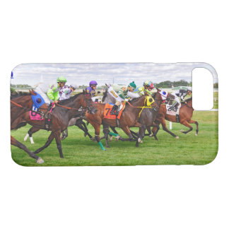 On the Turf iPhone 7 Case