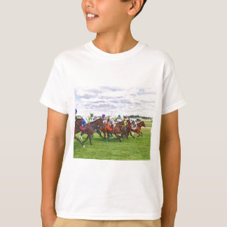 On the Turf T-Shirt