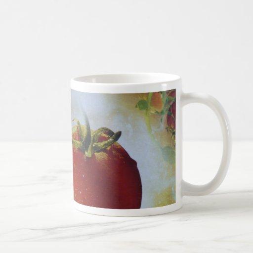 On The vine Coffee Mugs