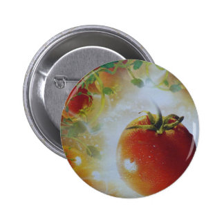 On The vine Pinback Button