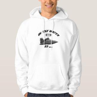 On the Water Sweatshirt