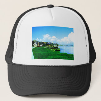 On the Waterfront Trucker Hat
