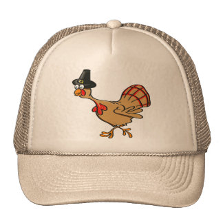 On the way for Thanksgiving! - Mesh Hats