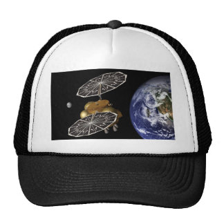 On The Way To Mars Trucker Hat