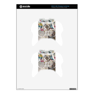 On the way to victory by Sergey Solomko Xbox 360 Controller Skins