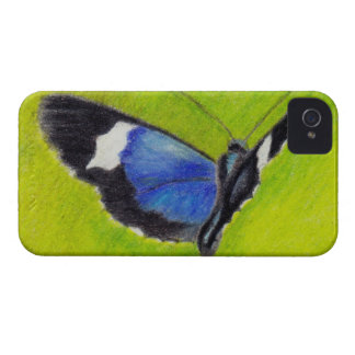 On the Wings aceo BlackBerry Bold Case