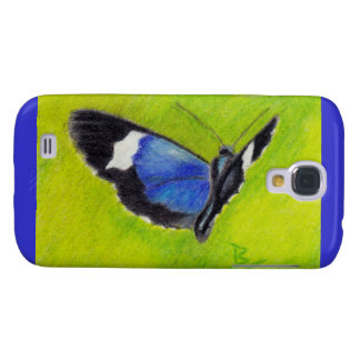 On the Wings aceo Butterfly IPhone 3 Case