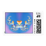 On The Wings Of Love Postage