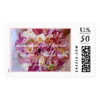On this Day... Love Stamp