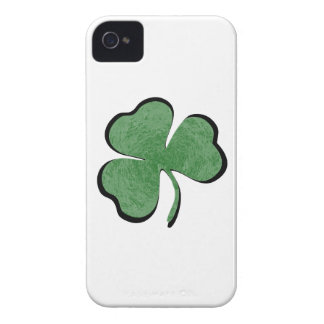 ON TO LUCK iPhone 4 COVER