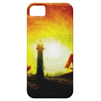 On to the Horizon iPhone SE/5/5s Case