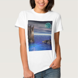 On top of the World T-shirt