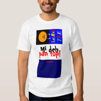 """""""On Top Of The World"""" Tee Shirt"""