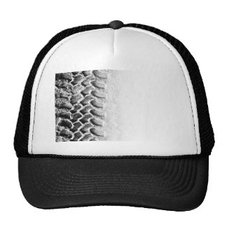 On Track baseball cap