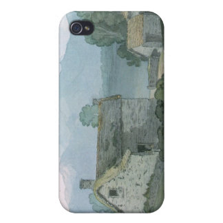 On Ullswater, Cumberland, 1791 iPhone 4/4S Case