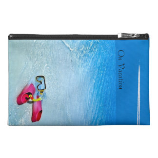 On Vacation image for travel-accessory-bag Travel Accessory Bags