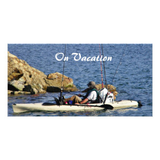 On Vacation_Photo Card
