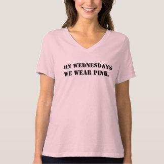 On Wednesdays... T-Shirt