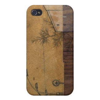 on wood cases for iPhone 4
