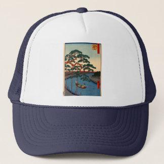 Onagigawa Gohonmatsu Trucker Hat