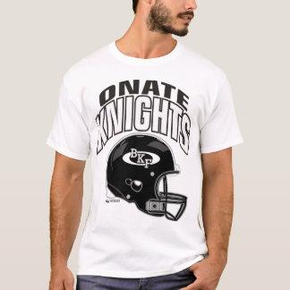 Onate Knights la camisa del fútbol