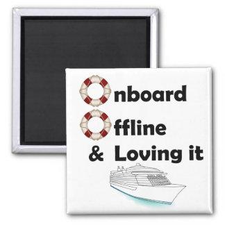 Onboard & Offline Magnet