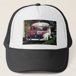 Once Glorious Trucker Hat