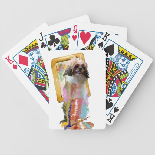 Once Imagined_Painting.jpg Deck Of Cards