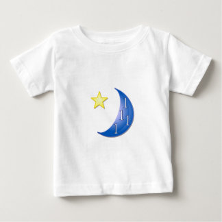Once in a Blue Moon Baby T-Shirt