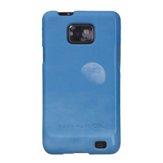 Once in a Blue Moon Samsung Galaxy Covers