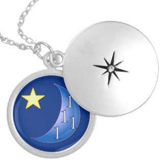 Once in a Blue Moon Jewelry