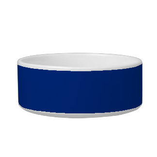 Once in a Blue Moon Pet Bowls