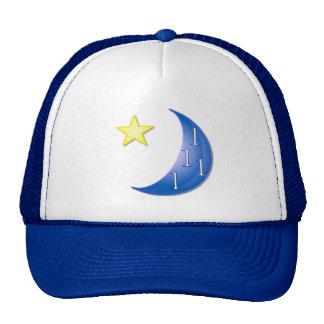 Once in a Blue Moon Trucker Hat
