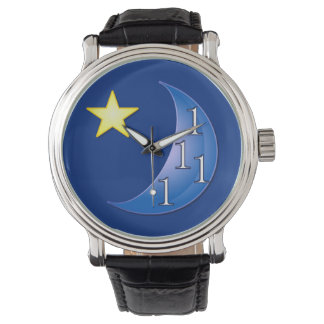 Once in a Blue Moon Watch