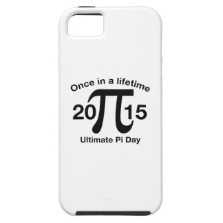 Once In A Lifetime iPhone SE/5/5s Case