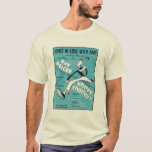 Once In Love With Amy Songbook Cover T-Shirt
