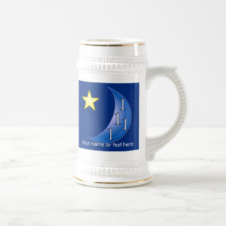 Once or Ones in a Blue Moon Coffee Mugs