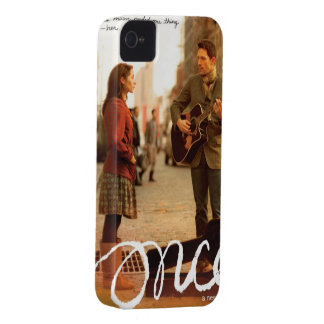 Once the Musical iPhone 4 Case